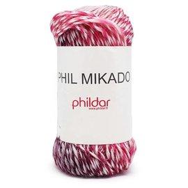 Phildar Mikado Petunia