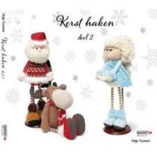 Haakboek Kerst Haken deel 2