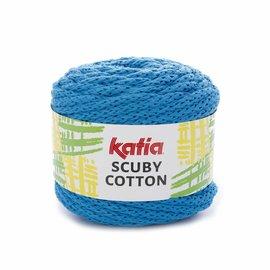 Katia Scuby Cotton 110  Turquoise