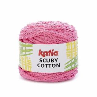 Katia Scuby Cotton 121 Roze