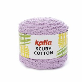 Katia Scuby Cotton 123 Lichtpaars