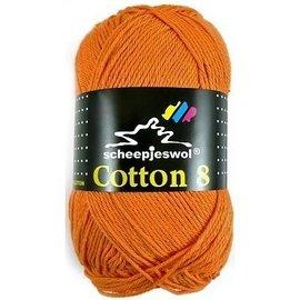 Scheepjes Cotton 8 639 Zalm