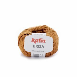 Katia Brisa 64 Okergeel