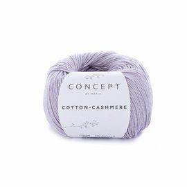 Katia Cotton Cashmere 68 Lila