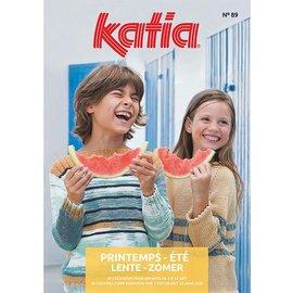 Katia Breiboek Kinderen 89