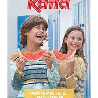 Katia Breiboek Kinderen 89 Lente-Zomer 2019