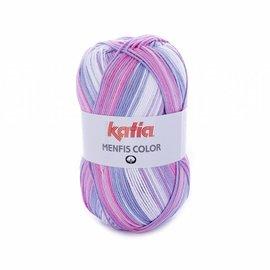 Katia Menfis Color 101 Roos-Lila