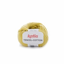 Katia Tencel Cotton 27 Pistache