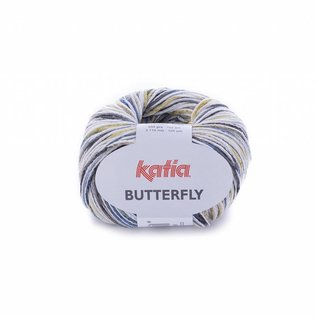 Katia Butterfly  80