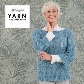Scheepjes Haakpatroon Yarn 40 Tansy Tunic