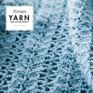 """Scheepjes Haakpatroon Yarn 40 """"The After Party""""  Tansy Tuniek"""