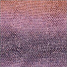 Rico Cotton Light & Long  Purple