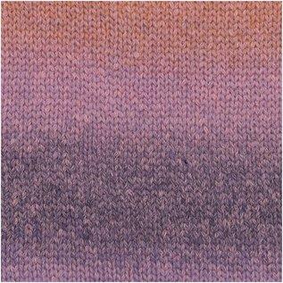 Rico Fashion Cotton Light & Long  Purple