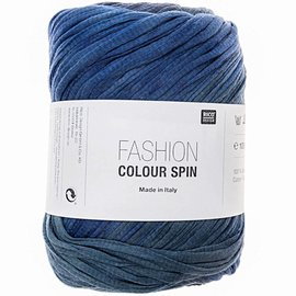 Rico Colour Spin Blue