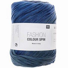 Rico Colour Spin Blue
