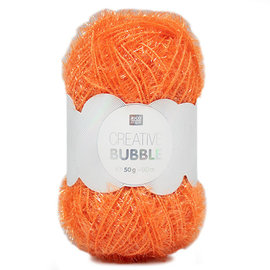 Rico Bubble 21 Orange