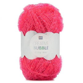Rico Bubble 26 Neonpink