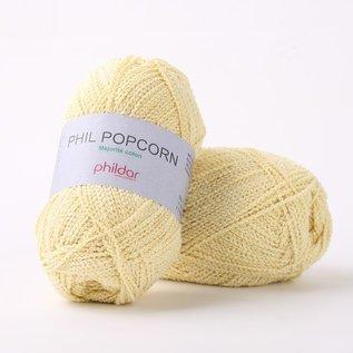 Phildar Phil Popcorn Poussin