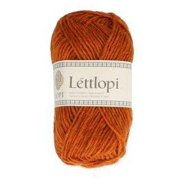 Lopi IJslandse Wol Lettlopi 1704 Apricot