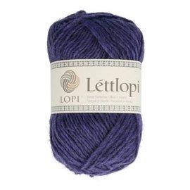 Istex Lettlopi 9432 Grape Heather