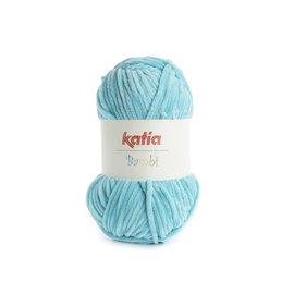 Katia Bambi 317 Hemelsblauw