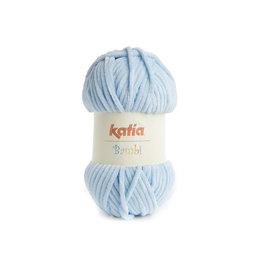 Katia Bambi 303  Hemelsblauw