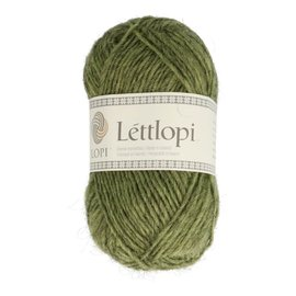Lopi IJslandse Wol Lettlopi 9421 Celery Green