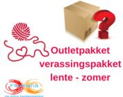 Outletpakket