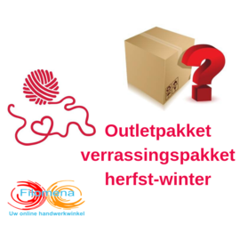 Outletpakket Herfst - Winter