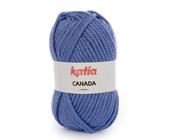 Katia Canada 100% Acrylgaren