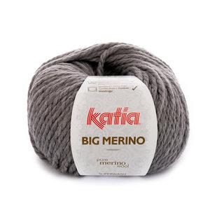 Katia Big Merino 12 Grijs