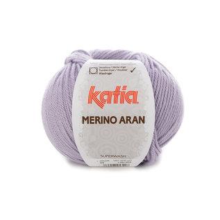 Katia Merino Aran 88 Paars