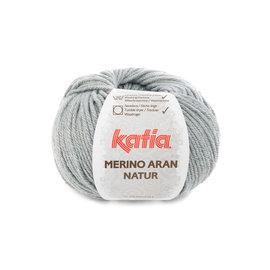 Katia Merino Aran Natur 311 Lichtjeans