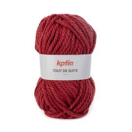 Katia Tout de Suite 123 Oranje