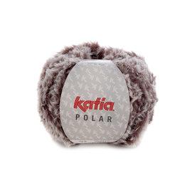 Katia Polar 92 Paars