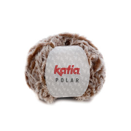 Katia Polar 93 Bruin