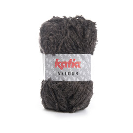 Katia Velour 67 Reebruin