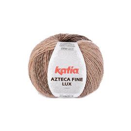 Katia Azteca Fine Lux  402 Beige-Bruin