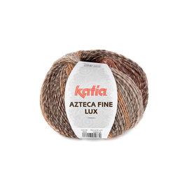 Katia Azteca Fine Lux  403  Terra-Zalm