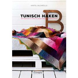 Haakboek Tunisch Haken