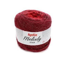 Katia Melody Star 405 Rood