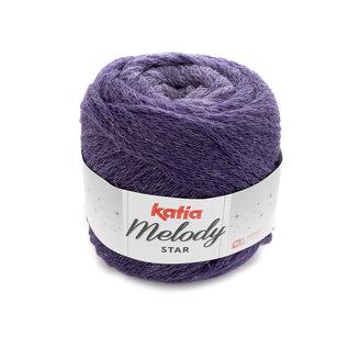 Katia Melody Star 409 Violet