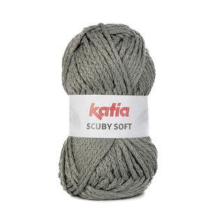 Katia Scuby Soft 301 Lichtgrijs