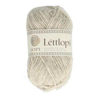 Istex Lettlopi 0054  ash heather
