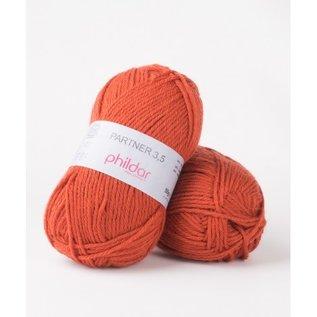 Phildar Partner 3,5 Potiron