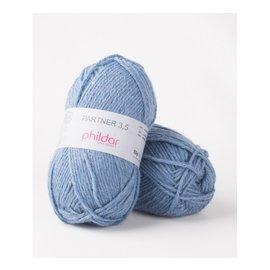 Phildar Partner 3,5 Jeans Chine