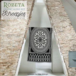 Scheepjes Cal 2019  Rozetta