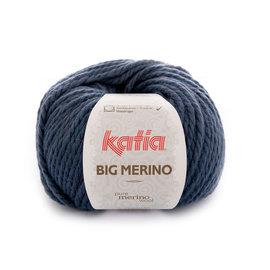 Katia Big Merino 14 Blauw