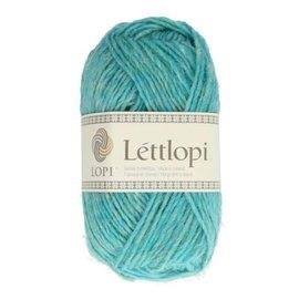 Istex Lettlopi 1404 Glacier Blue Heather