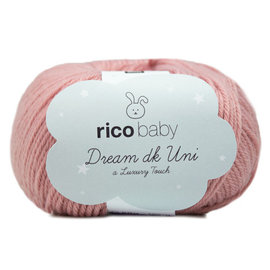 Rico Baby Dream Uni 7 Oudroos